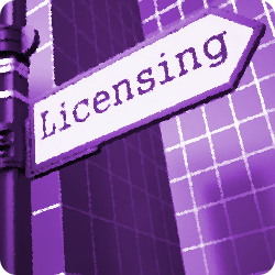 Intellectual property licences